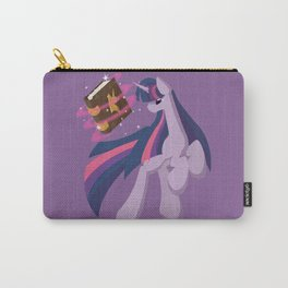 Magical Twilight Sparkle Carry-All Pouch