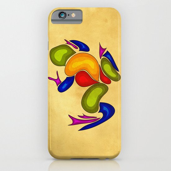 Frog iPhone & iPod Case