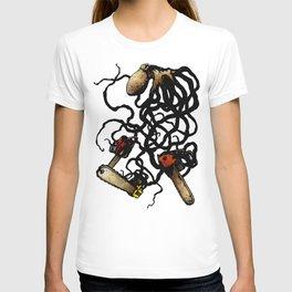 Oceanic Menace T-shirt