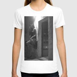 Noir. T-shirt
