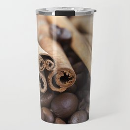 twisted cinnamon bark Travel Mug