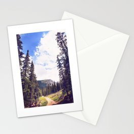 Chicago Lakes Stationery Cards