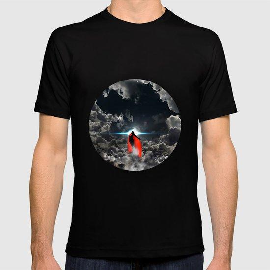 Ad lucem (Towards the light) T-shirt