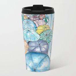Under The Weather Travel Mug