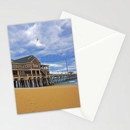 Jennette's Pier Stationery Cards