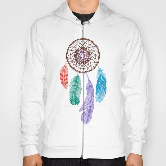 Dream Catcher Multi Hoody