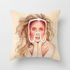 ARTPOP Era Throw Pillow