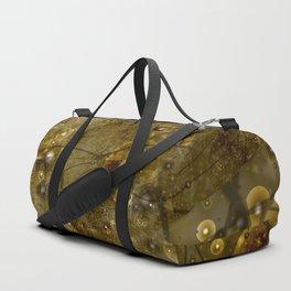 Star Chart Duffle Bag