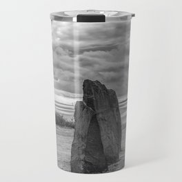 Standing Stones Travel Mug
