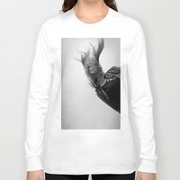 wind Long Sleeve T-shirts featuring Wind by Renata's Photobox