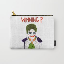 The new joker? Carry-All Pouch