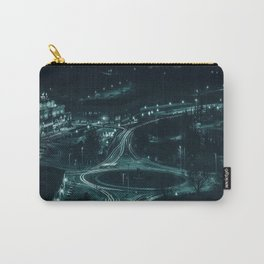 Urbe nocturna Carry-All Pouch