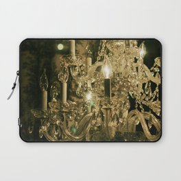 New Orleans Chandelier Laptop Sleeve