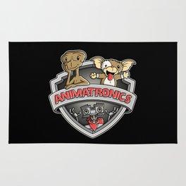 Animatronics Rug