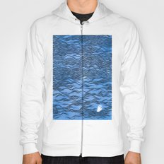 Man & Nature - The Dangerous Sea Hoody