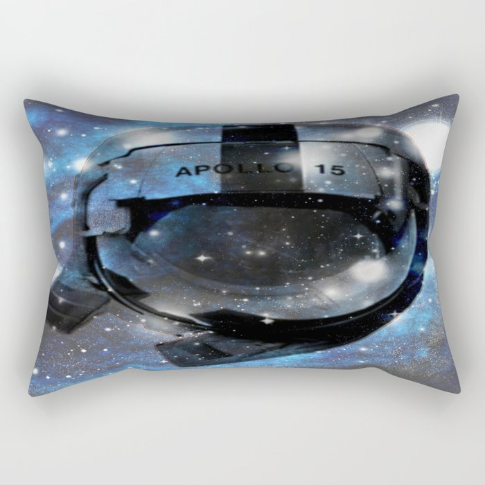 APAULO Rectangular Pillow