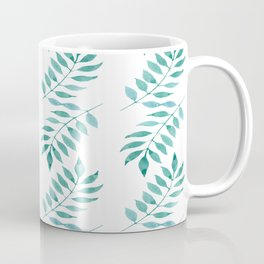simply minted  Coffee Mug