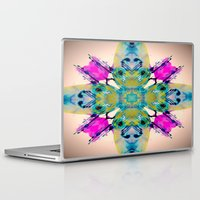 japan Laptop & iPad Skins featuring Japan by Laurkinn12