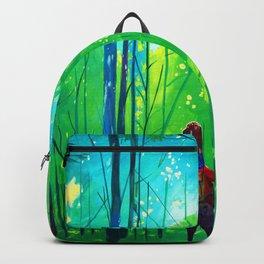 Geode Backpack