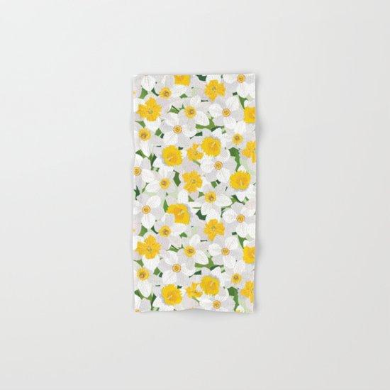 Spring in the air #4 Hand & Bath Towel