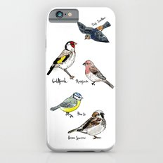 English Birds iPhone 6s Slim Case