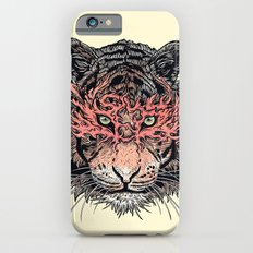 Masked Tiger Slim Case iPhone 6s