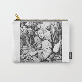 The Bard Carry-All Pouch