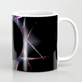 Crystallization Coffee Mug