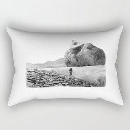 Mullach Cola Rectangular Pillow
