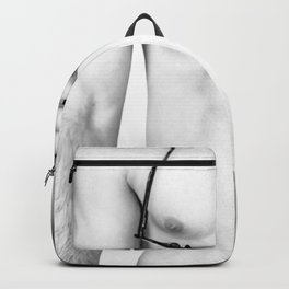 Male Study Backpack