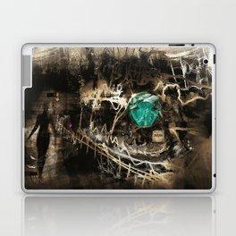 Mea culpa Laptop & iPad Skin