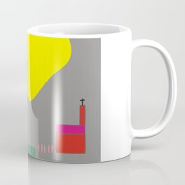 Looking for Redemption Coffee Mug