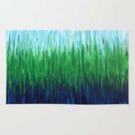 :: Sea Grass :: Rug