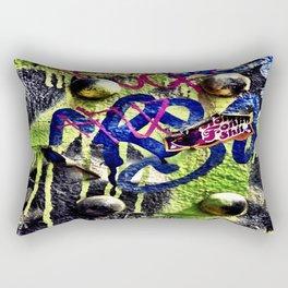 Fonky  Rectangular Pillow