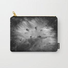 Silken Carry-All Pouch