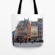 Brugge Tote Bag