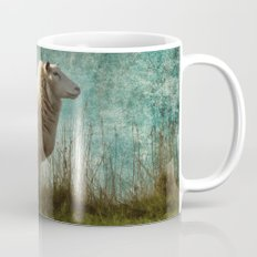 Vintage Sheep Mug