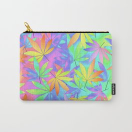 Take A Little Trip With Weed Carry-All Pouch