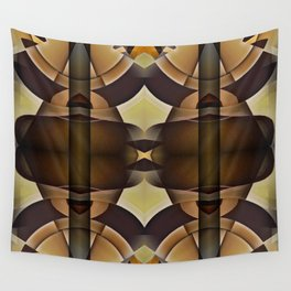 Aviation Pioneers Wall Tapestry