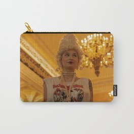 Casual Antoinette Carry-All Pouch