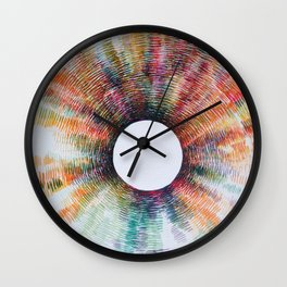 Portalize Wall Clock