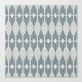 West End - Linen Canvas Print