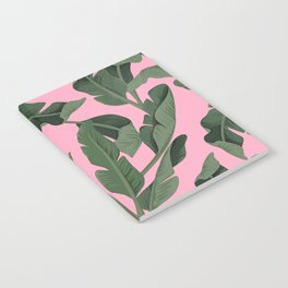 Tropical '17 - Forest [Banana Leaves] Notebook