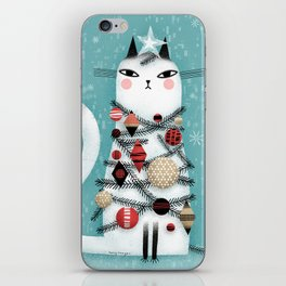 ALL DECKED OUT iPhone Skin