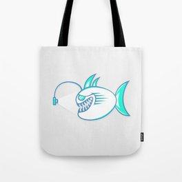 SELFIE-SH Tote Bag