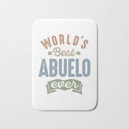 Best Abuelo Bath Mat
