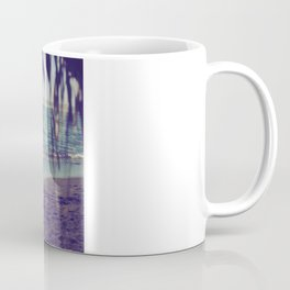 Turquoise Bliss Coffee Mug