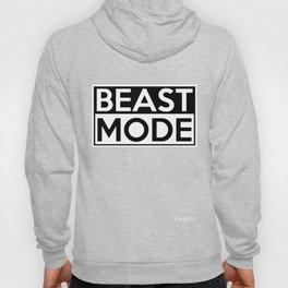 BEAST MODE Hoody