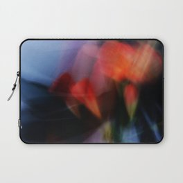Futurists flowers  Laptop Sleeve