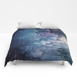 Iced Galaxy Comforters